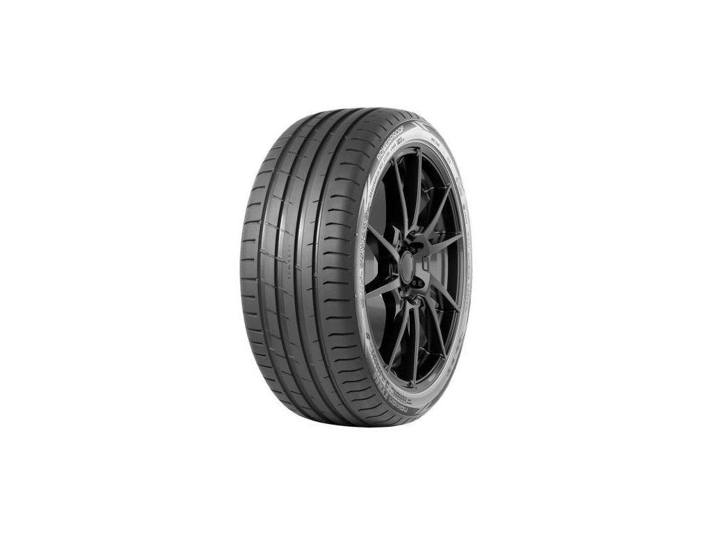 235/50 R 18 POWERPROOF 101Y XL
