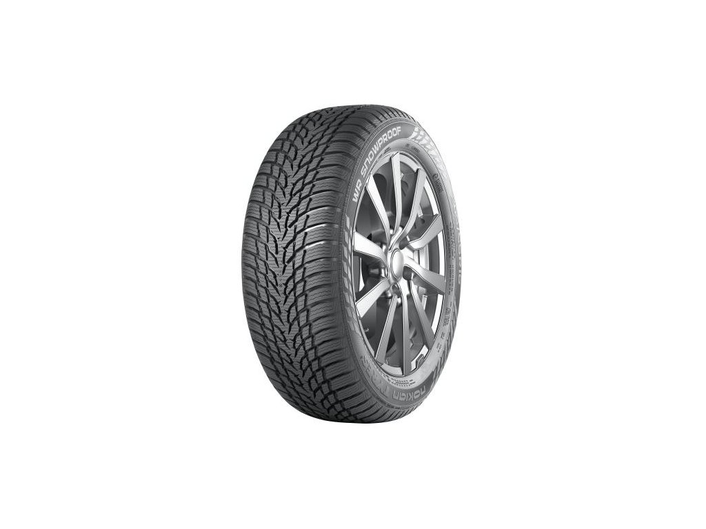 195/50 R 15 WR SNOWPROOF 82T