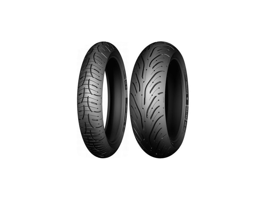 120/70 R 15 PILOT ROAD 4 SCOOTER F 56H