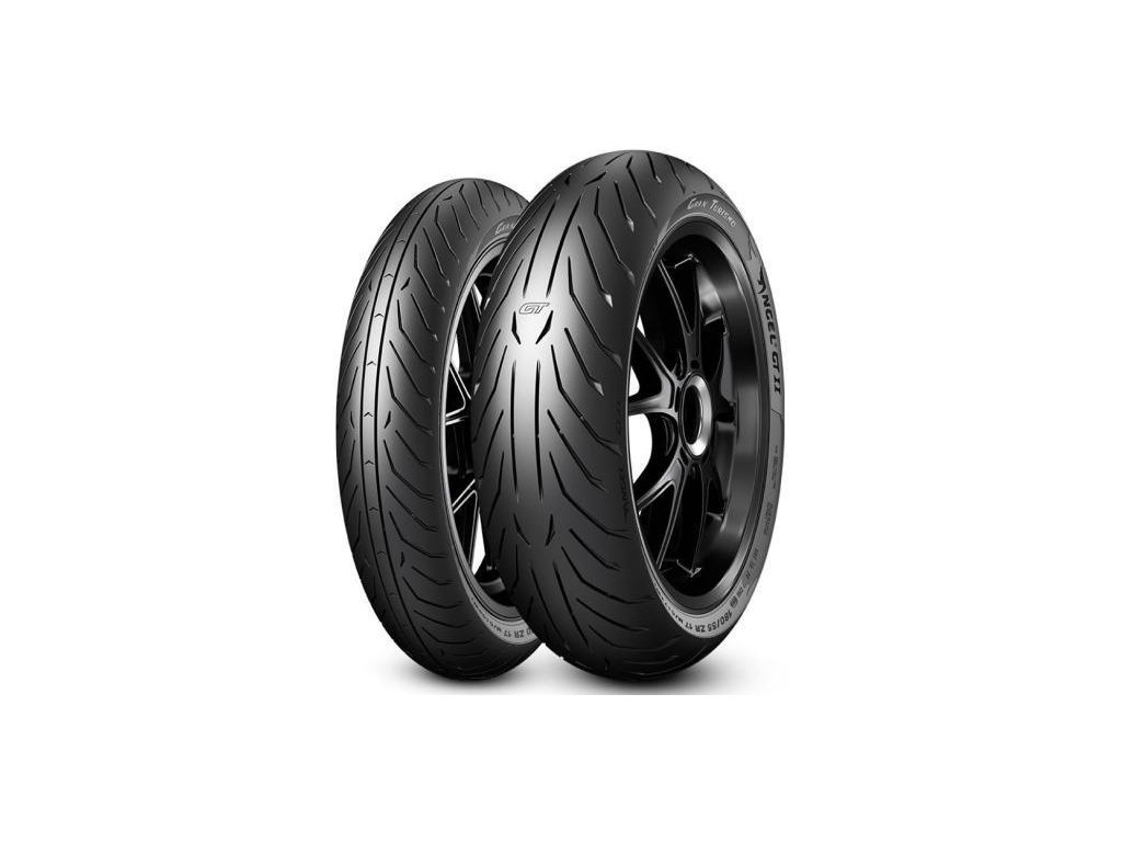 120/70 R 19 ANGEL GT II F 60V