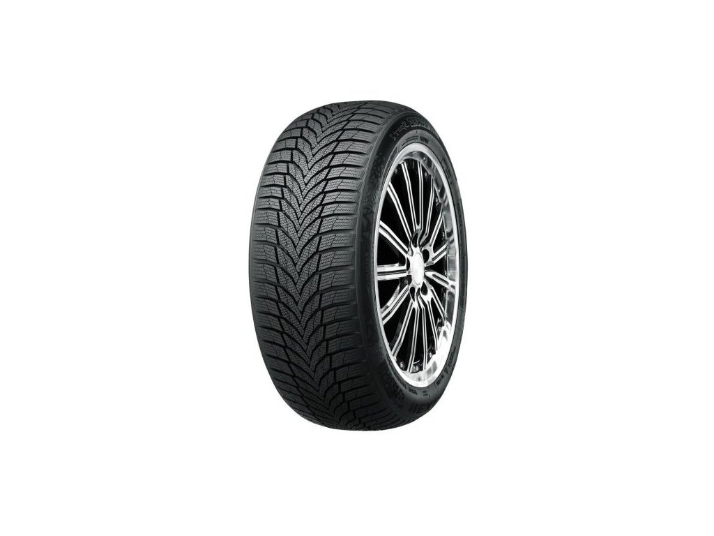 235/55 R 19 WINGUARD SPORT 2 105V XL