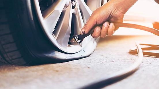 Dátum výroby pneumatík pri nákupe pneumatík