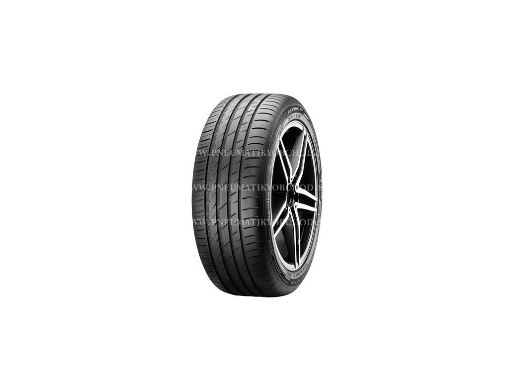 225/50 R17 98Y XL FR Apollo Aspire XP
