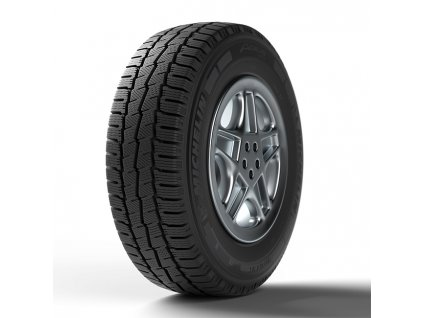 215/75 R16C 113R   Michelin Agilis Alpin