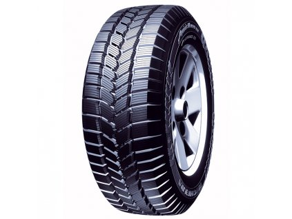 175/65 R14C 90T   Michelin Agilis 51 Snow Ice