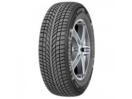 255/55 R19 111V XL  Michelin Latitude Alpin LA2