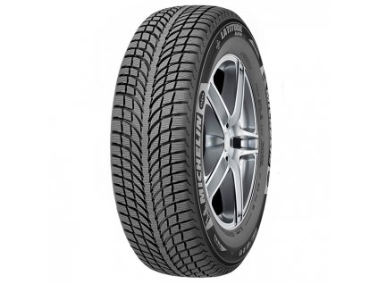 255/60 R17 110H XL  Michelin Latitude Alpin LA2
