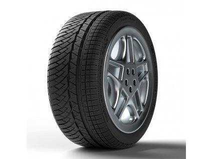 235/50 R17 100V XL  Michelin Pilot Alpin PA4