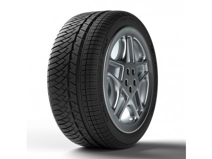 245/40 R17 95V XL  Michelin Pilot Alpin PA4