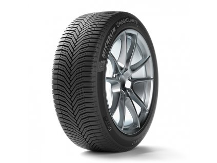 195/55 R15 89V XL  Michelin CrossClimate+