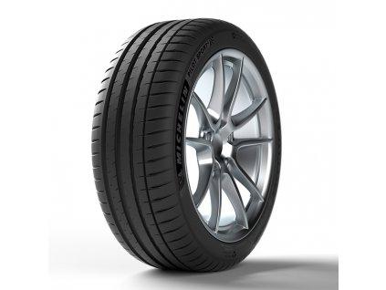255/45 R19 104Y XL  Michelin Pilot Sport 4 AO AC S1  SILENT