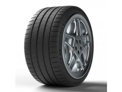 255/45 R19 100Y   Michelin Pilot Super Sport N0