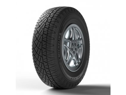 255/60 R18 112H XL  Michelin Latitude Cross