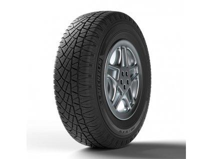 265/60 R18 110H   Michelin Latitude Cross