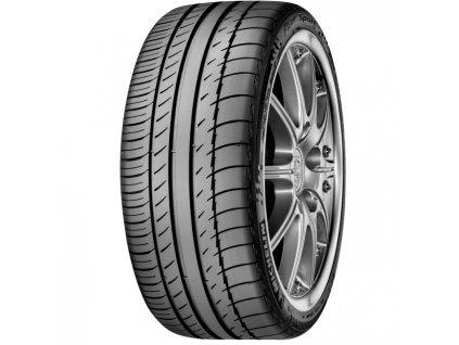295/35 R18 99Y   Michelin Pilot Sport PS2 N4