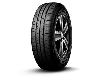 165/70 R14C 89R Nexen Roadian ct8