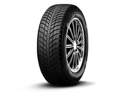 215/60 R17 96H Nexen N'blue 4season