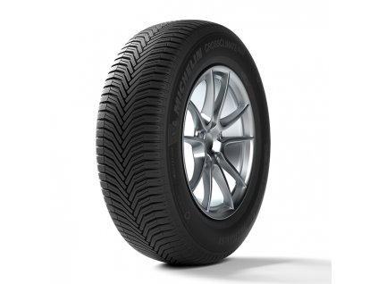235/60 R17 106V XL  Michelin CrossClimate SUV