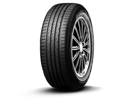 165/60 R14 75H Nexen N'blue hd plus#