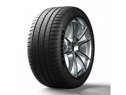 245/35 R19 89Y  RFT Michelin Pilot Sport  4S ZP