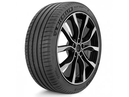 255/45 R19 100V   Michelin Pilot Sport 4 SUV