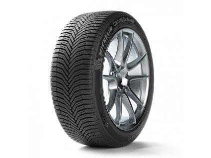 255/35 R18 94Y XL  Michelin CrossClimate+FSL
