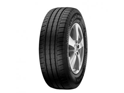215/70 R15C 109/107S  Apollo Altrust+