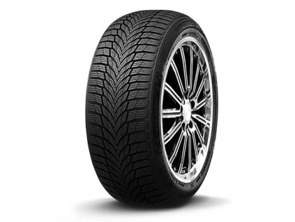245/45 R17 99V XL Nexen Winguard sport2
