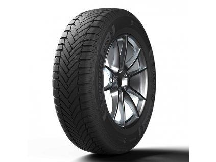 215/45 R17 91V XL  Michelin Alpin 6