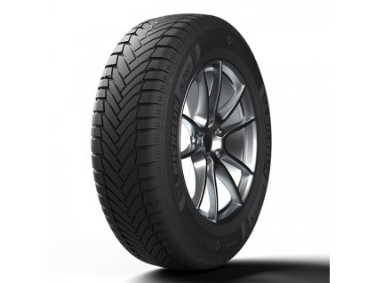 215/40 R17 87V XL  Michelin Alpin 6