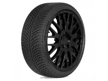 215/55 R18 99V XL  Michelin Pilot Alpin5 FSL