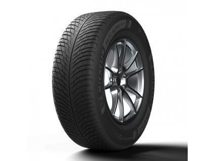 255/60 R18 112V XL  Michelin Pilot Alpin5 SUV