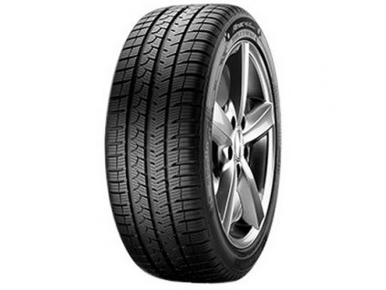 165/70 R14 81T Apollo Alnac 4G All Season