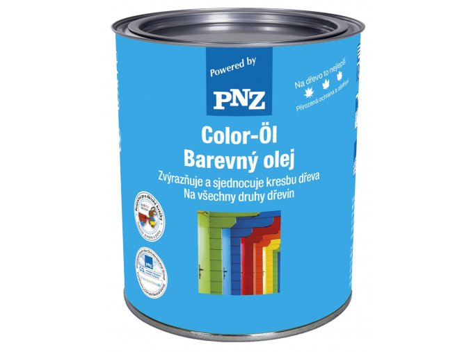 Color Oel 750