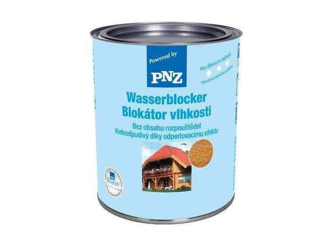 PNZ Blokátor vlhkosti 0.75 L