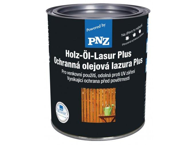 Holz Oel Lasur Plus 750