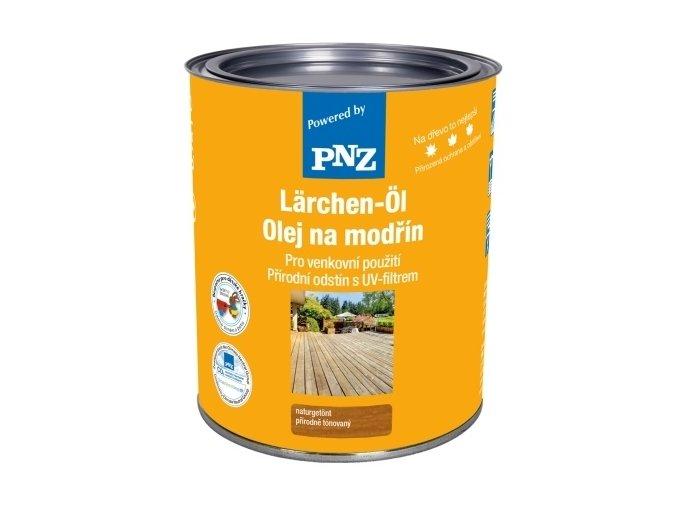 PNZ Olej na modřín 10l