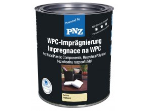 WPC Impraegnierung 750