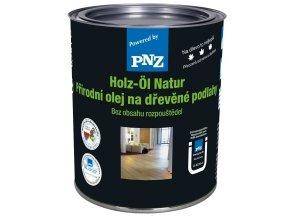 PNZ Přírodní olej na dřevěné podlahy 0,75l