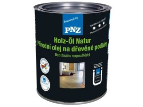 PNZ Přírodní olej na dřevěné podlahy 10l