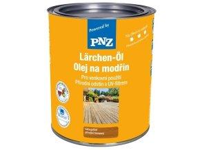 PNZ Olej na modřín 2,5 L