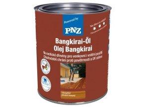 PNZ Olej bangkirai 0,75 L