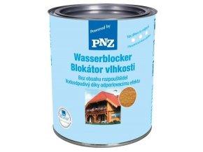 PNZ Blokátor vlhkosti 2,5 L