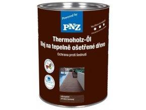 PNZ Thermoholz-öl 2,5l