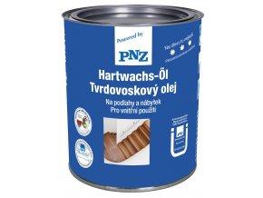 Hartwachs Oel 750