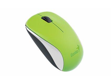 Myš Genius NX-7000-zelená
