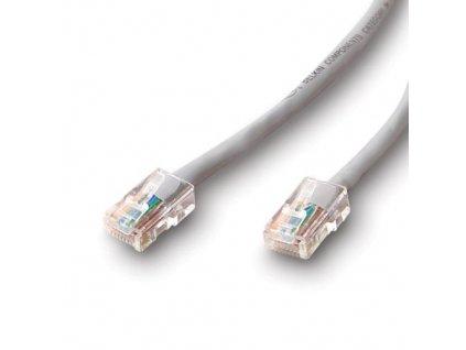 """Kabel na internet """"venkovní"""" - UTP cat 5E  - na míru od 1m do 100m"""