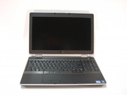Dell Latitude E6520 (Intel Core i5-2520M)