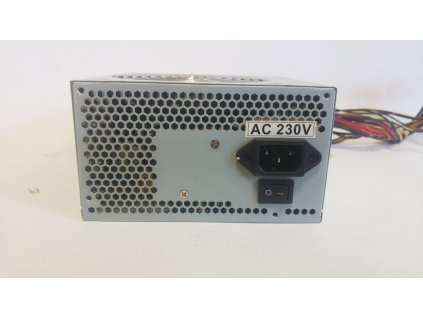 Napájeci zdroj EUROCASE ATX-350 JSP