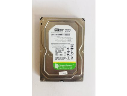 Western digital WD3200AVVS 320GB